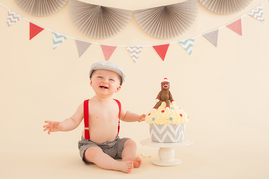Little One's First Birthday