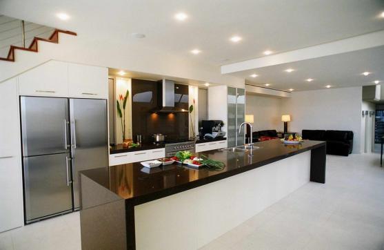 Interior And Kitchen Designs