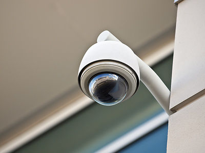 Vandal-proof Your Security Cameras