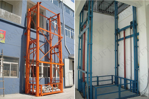 Cargo Lifts For Your Business