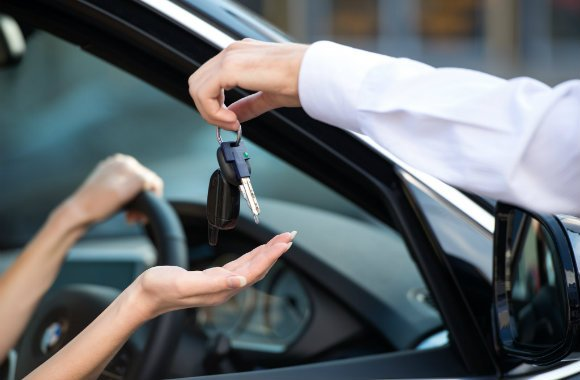 consider before renting a car